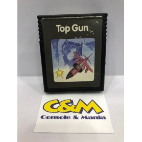 TOP GUN ATARI -2600 USATO