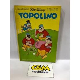TOPOLINO N 1004 USATO