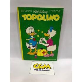 TOPOLINO N 1005 USATO