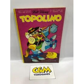 TOPOLINO N 1027 USATO