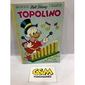 TOPOLINO N 1041 USATO