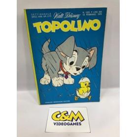 TOPOLINO N 1055 USATO