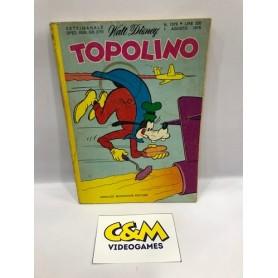 TOPOLINO N 1079 USATO