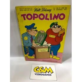 TOPOLINO N 1105 USATO