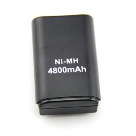 battery Pack Xbox 360 Slim 4800mah