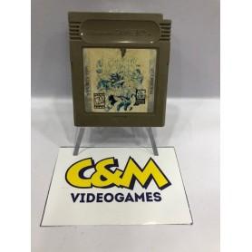 Battle Arena Toshiden (solo card) Nintendo GAME BOY USATO