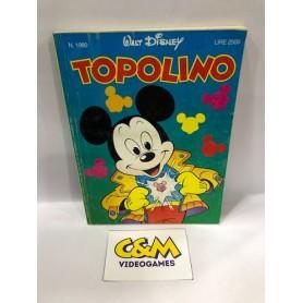 TOPOLINO N 1980 USATO