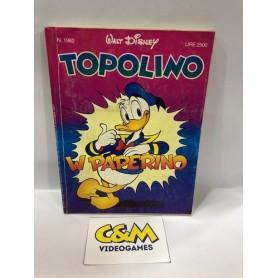 TOPOLINO N 1982 USATO