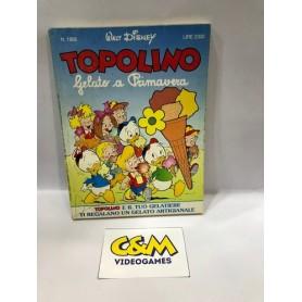 TOPOLINO N 1986 USATO