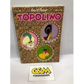 TOPOLINO N 1991 USATO