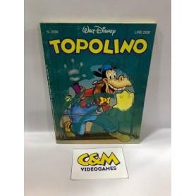 TOPOLINO N 2056 USATO