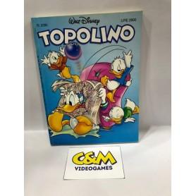 TOPOLINO N 2090 USATO