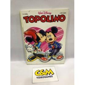 TOPOLINO N 2099 USATO