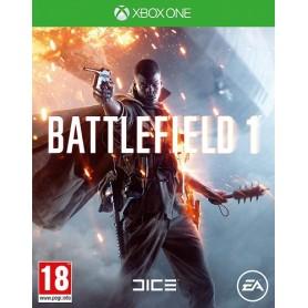 Battlefield 1 XONE USATO