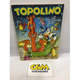 TOPOLINO N 2269 USATO