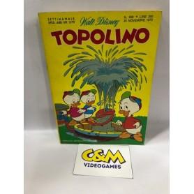TOPOLINO N 939 USATO