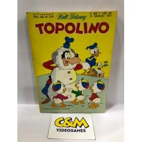 TOPOLINO N 946 USATO