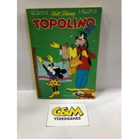TOPOLINO N 950 USATO