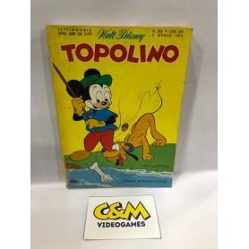 TOPOLINO N 953 USATO