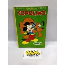 TOPOLINO N 958 USATO