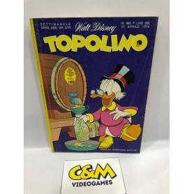 TOPOLINO N 960 USATO