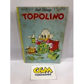 TOPOLINO N 973 USATO