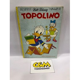 TOPOLINO N 980 USATO