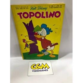 TOPOLINO N 981 USATO