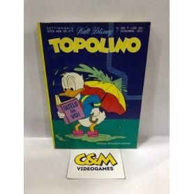TOPOLINO N 992 USATO