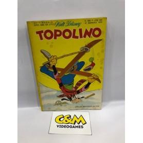 TOPOLINO N 998 USATO