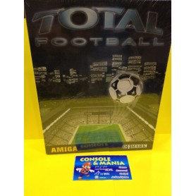 TOTAL FOOTBALL AMIGA