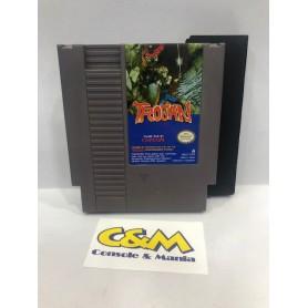 Trojan Nintendo NES USATO