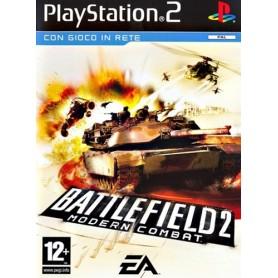 BATTLEFIELD MOD. COMB. 2 PS2
