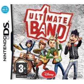 Ultimate Band DS USATO