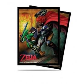 ULTRA PRO 65 bustine - The Legend of Zelda