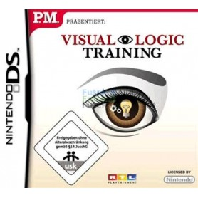 VISUAL LOGIC TRAINING PAL DS  USATO