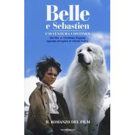 Belle & Sebastien (solo disco) DVD USATO