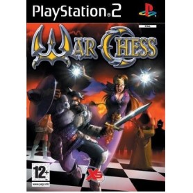 WHAR CHESS PS2