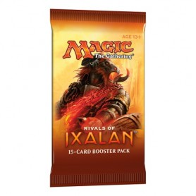 WOTC Magic Rivals of Ixalan display buste (EN)