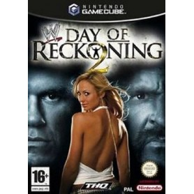 WWE DAY OF RECKONING 2 GC