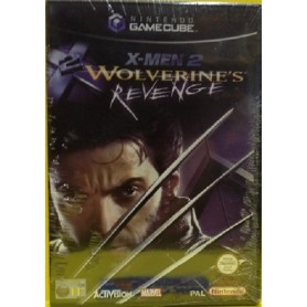 X-MEN 2 WOLVERINE REVENGE GC