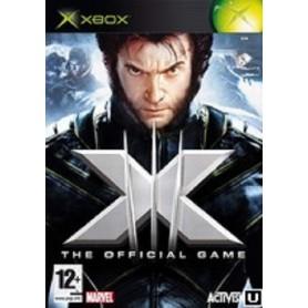X-MEN 3 IL GIOCO UFFICIALE XBOX