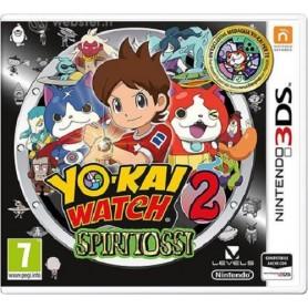 Yo-Kai Watch 2: Spiritossi 3DS USATO