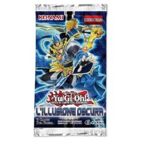 Yu-Gi-Oh! - L'Illusione Oscura