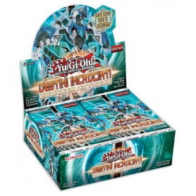 Yu-Gi-Oh! Destini Incrociati Edizione Advance