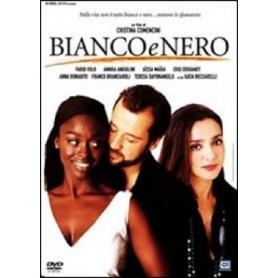 Bianco e nero (solo disco) DVD USATO