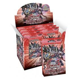Yu-Gi-Oh! Dominazione Pendulum 1a edizione (pz sing.)