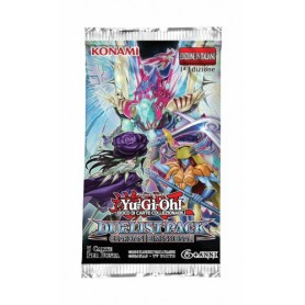 Yu-Gi-Oh! Duelist Pack Guardiani Dimensionali 1a ed