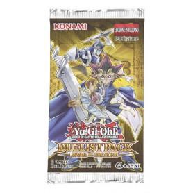 Yu-Gi-Oh! Duelist Pack I Rivali del Faraone 1a ed
