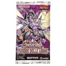 Yu-Gi-Oh! Fusione delle Anime - Busta